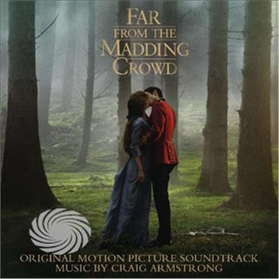 Armstrong,Craig - Far From The Madding Crowd / O.S.T. - CD - thumb - MediaWorld.it