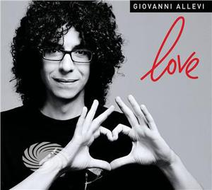 Allevi,Giovanni - Love - CD - thumb - MediaWorld.it