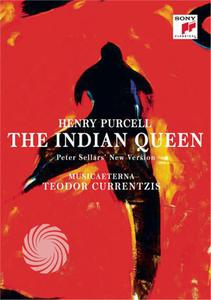 CURRENTZIS - PURCELL-THE INDIAN QUEEN - DVD - thumb - MediaWorld.it