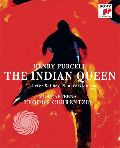 TEODOR CURRENTZIS - PURCELL-THE INDIAN QUEEN - Blu-Ray - thumb - MediaWorld.it