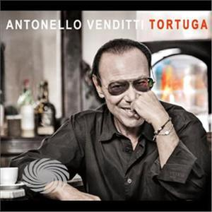 Venditti,Antonello - Tortuga - CD - thumb - MediaWorld.it