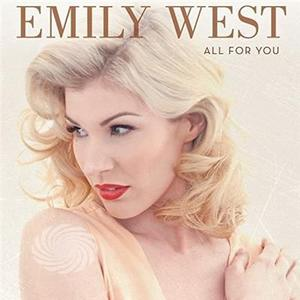 West,Emily - All For You - CD - thumb - MediaWorld.it