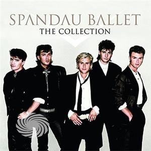 Spandau Ballet - Collection - CD - thumb - MediaWorld.it