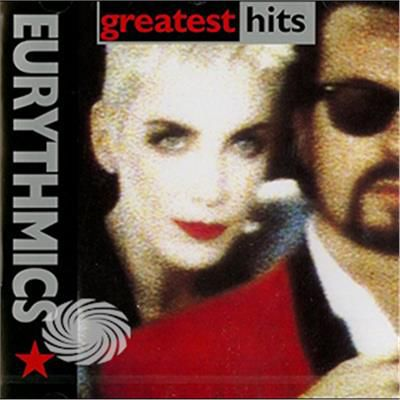 Eurythmics - Greatest Hits - CD - thumb - MediaWorld.it