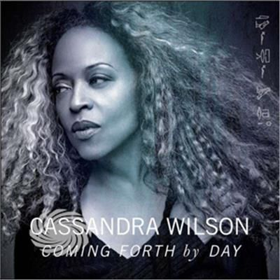 Wilson,Cassandra - Coming Forth By Day - CD - thumb - MediaWorld.it