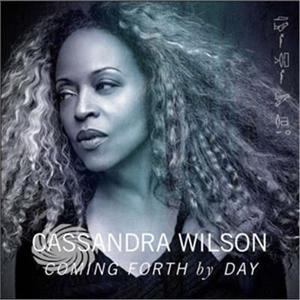 Wilson,Cassandra - Coming Forth By Day - CD - MediaWorld.it