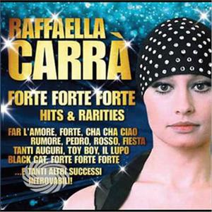 Raffaella,Carra - Forte Forte Forte - CD - thumb - MediaWorld.it