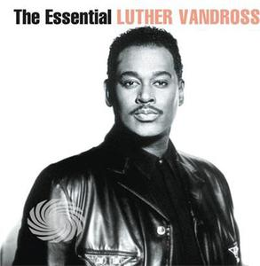 Vandross,Luther - Essential Luther Vandross - CD - thumb - MediaWorld.it