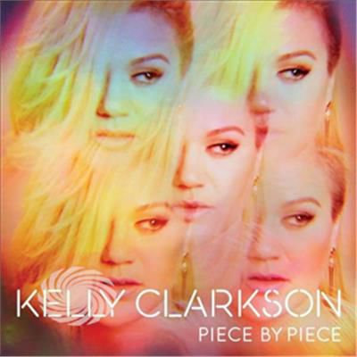 Clarkson,Kelly - Piece By Piece - CD - thumb - MediaWorld.it