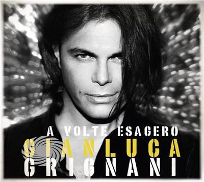 Grignani,Gianluca - Volte Esagero: Deluxe Edition - CD - thumb - MediaWorld.it