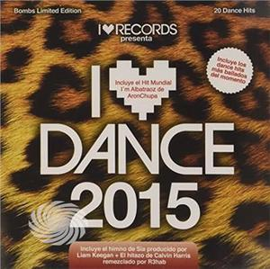 V/A - I Love Dance 2015 - CD - MediaWorld.it
