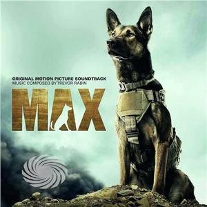 Rabin,Trevor - Max (Score) / O.S.T. - CD - thumb - MediaWorld.it