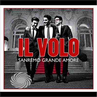 Il Volo - Sanremo Grande Amore-New Edition - CD - thumb - MediaWorld.it