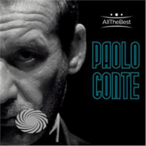Conte,Paolo - Paolo Conteall The Best - CD - thumb - MediaWorld.it