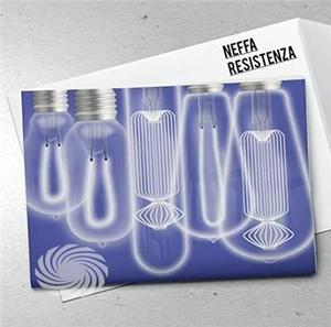 Neffa - Resistenza - CD - thumb - MediaWorld.it