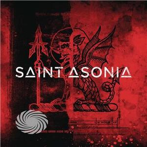 Saint Asonia - Saint Asonia - CD - thumb - MediaWorld.it