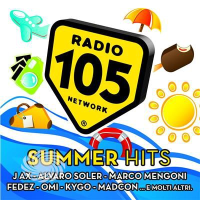V/A - Radio 105 Summer Hits 2015 - CD - thumb - MediaWorld.it