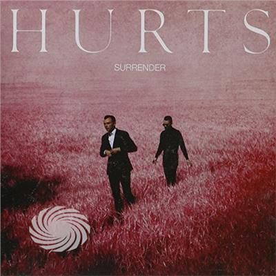 Hurts - Surrender - CD - thumb - MediaWorld.it