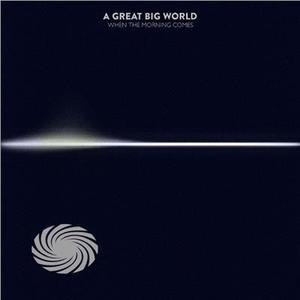Great Big World - When The Morning Comes - CD - thumb - MediaWorld.it