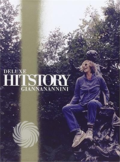 Nannini,Gianna - Hitstory Deluxe Edition - CD - thumb - MediaWorld.it