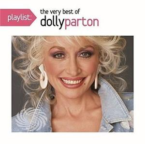 Parton,Dolly - Playlist: The Very Best Of Dolly Parton - CD - MediaWorld.it