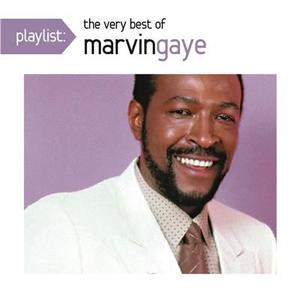Gaye,Marvin - Playlist: The Very Best Of Marvin Gaye - CD - thumb - MediaWorld.it