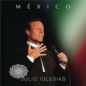 Iglesias,Julio - Mexico - CD - thumb - MediaWorld.it