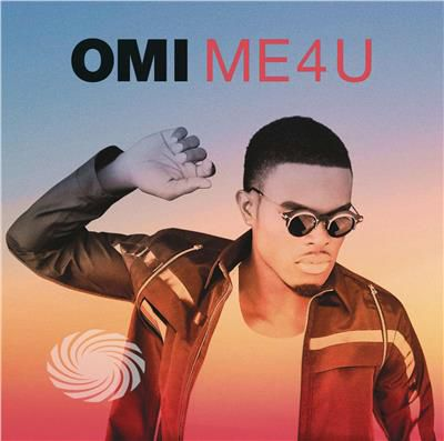 Omi - Me 4 U - CD - thumb - MediaWorld.it