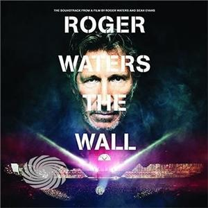 Waters,Roger - Roger Waters The Wall - CD - thumb - MediaWorld.it