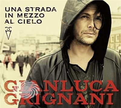 Grignani,Gianluca - Una Strada In Mezzo Al Cielo - CD - thumb - MediaWorld.it