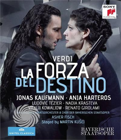 VERDI - LA FORZA DEL DESTINO - Blu-Ray - thumb - MediaWorld.it