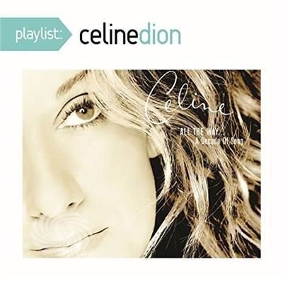 Dion,Celine - Playlist: Celine Dion All The Way A Decade Of Song - CD - thumb - MediaWorld.it