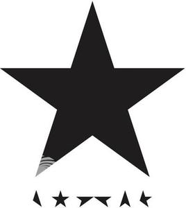 Bowie,David - Blackstar - CD - thumb - MediaWorld.it