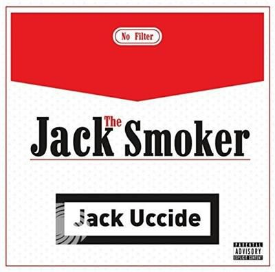 Jack The Smoker - Jack Uccide - CD - thumb - MediaWorld.it