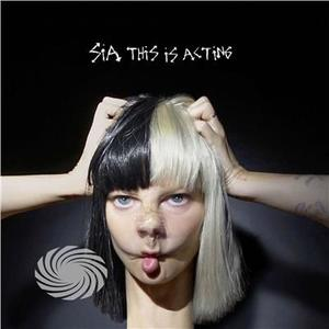 Sia - This Is Acting - CD - thumb - MediaWorld.it
