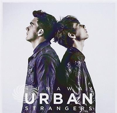 Urban Strangers - Runaway - CD - thumb - MediaWorld.it