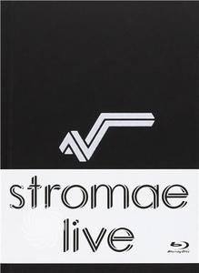 STROMAE - RACINE CARREE LIVE - Blu-Ray - thumb - MediaWorld.it