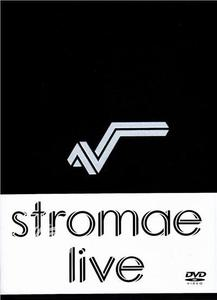 STROMAE - RACINE CARREE LIVE - DVD - thumb - MediaWorld.it