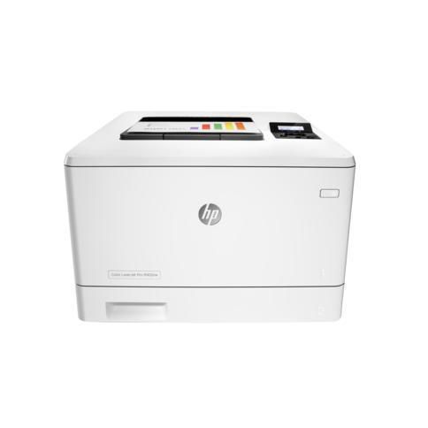 HP COLOR LASERJET PRO M452NW - thumb - MediaWorld.it