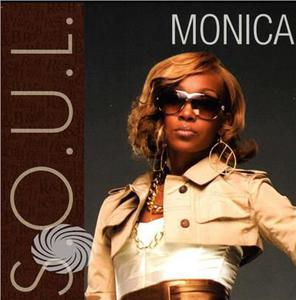 Monica - S.O.U.L. - CD - thumb - MediaWorld.it