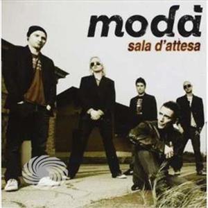 Moda' - Sala D'Attesa - CD - thumb - MediaWorld.it