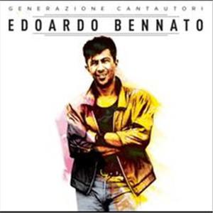 Bennato,Edoardo - Edoardo Bennato - CD - thumb - MediaWorld.it
