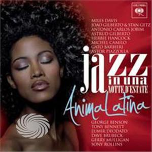V/A - Jazz In Una Notte D'Estate-Anima Latin - CD - thumb - MediaWorld.it