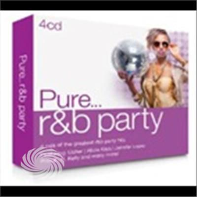 V/A - Pure R&B Party - CD - thumb - MediaWorld.it