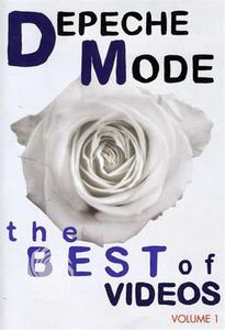 Depeche Mode - The best of videos - DVD - thumb - MediaWorld.it