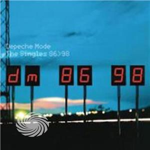 Depeche Mode - Singles 86-98 - CD - thumb - MediaWorld.it