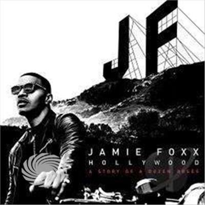 Foxx,Jamie - Hollywood: A Story Of A Dozen Roses - CD - thumb - MediaWorld.it