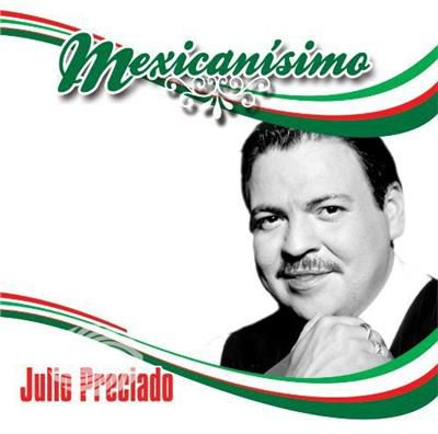 Preciado,Julio - Mexicanisimo - CD - thumb - MediaWorld.it