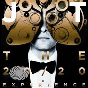 Timberlake,Justin - 20/20 Experience: The Complete Experience - CD - thumb - MediaWorld.it