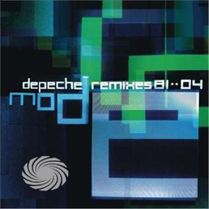 Depeche Mode - Remixes 81 04 - CD - thumb - MediaWorld.it